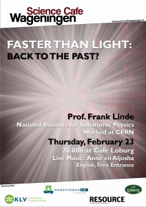 2012-02-23 Faster than light