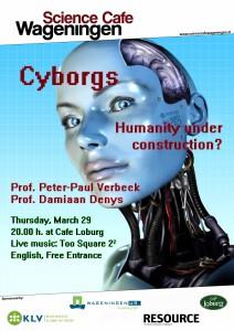 2012-03-29 Cyborgs