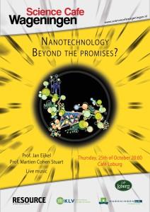 2012-10-25 Nanotechnology
