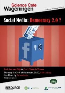2012-11-29 Social media