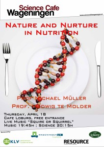 2013-04-18 Nature and nurture in nutrition