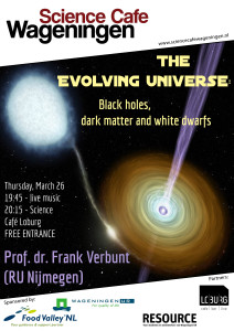 poster evolving universe - remote economica2