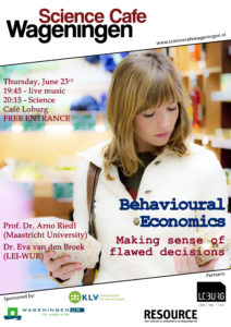 poster SCW_behavioural economics