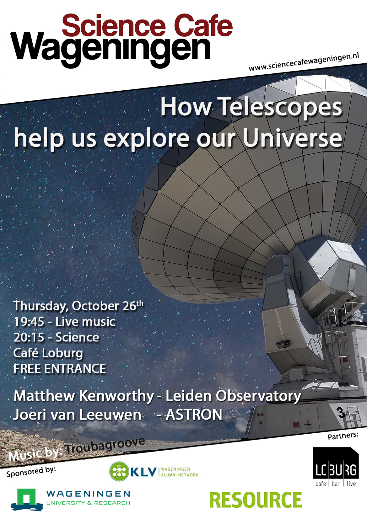 poster telescopes